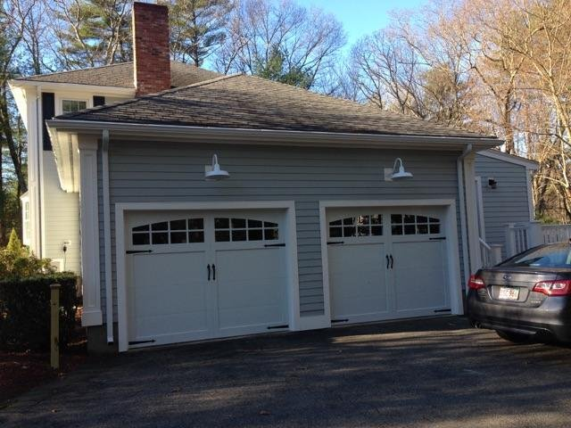 Siding Amp Deck Construction In North Andover Ma Quinns