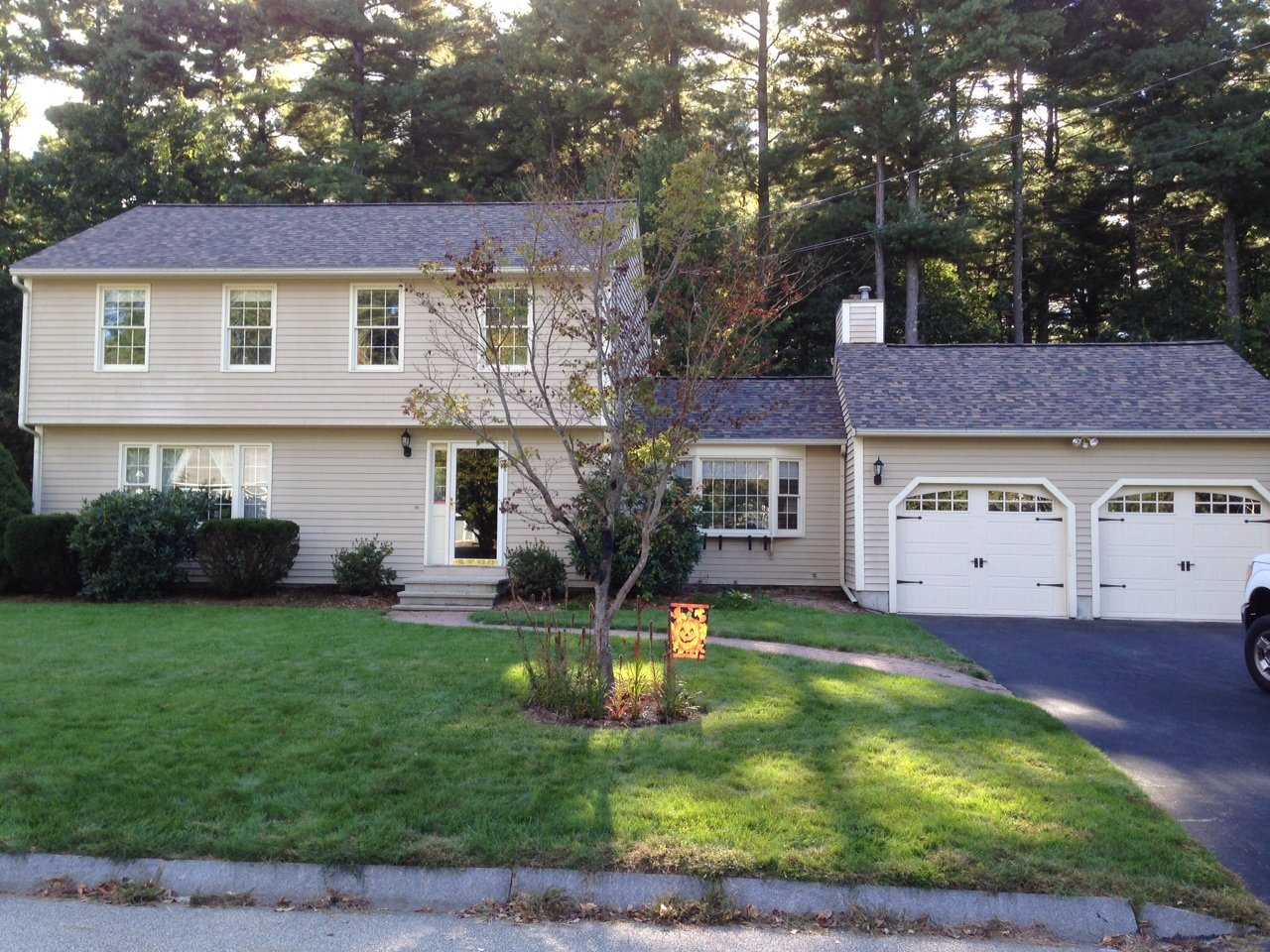 Roofing Replacement Salem Ma Quinns Construction