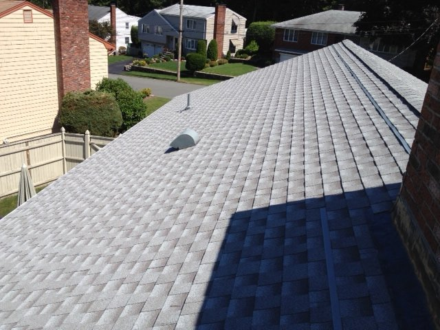Owens Corning Roofing Replacement Stoneham Ma Quinns
