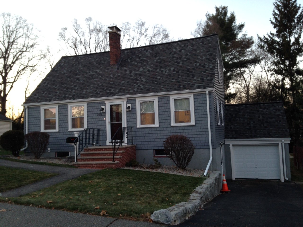 Roofing Replace New Windows Amp Siding Waltham Ma Quinns