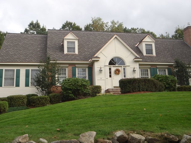 Roofing North Andover Ma Quinns Construction