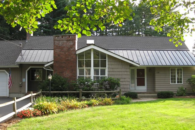 Roofing Siding Amp Windows In Westford Ma Quinns