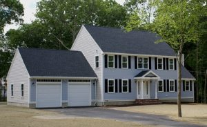 Pros and Cons of installing Engineered Wood Siding to your home