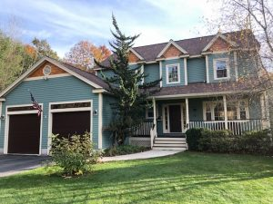 Roofing & Siding in Tyngsboro