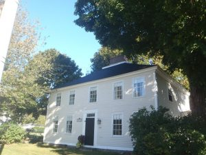 Roofing, Siding & Deck Contractors Tewksbury MA