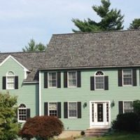 Roofing replacement in Westford MA