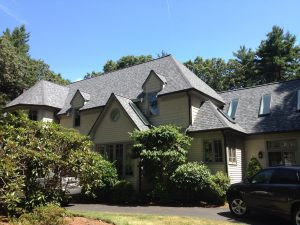Weston MA Roofing, Siding, Windows & Door Installation