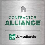 James Hardie Alliance Logo