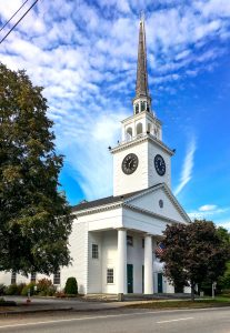 Billerica, MA Church