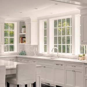 Marvin Window Kitchen