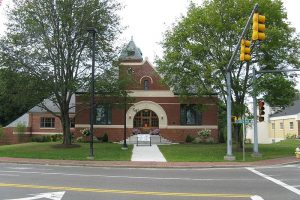 Middleton, MA Public Library