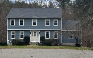 North Andover After Roofing & Siding